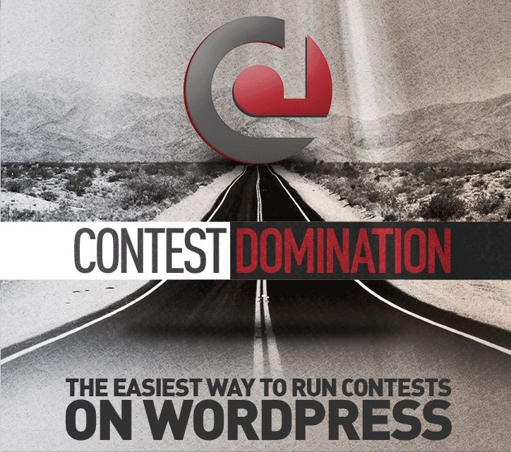 Contest-Domination-Wordpress-Plugin