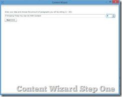 contentwizard