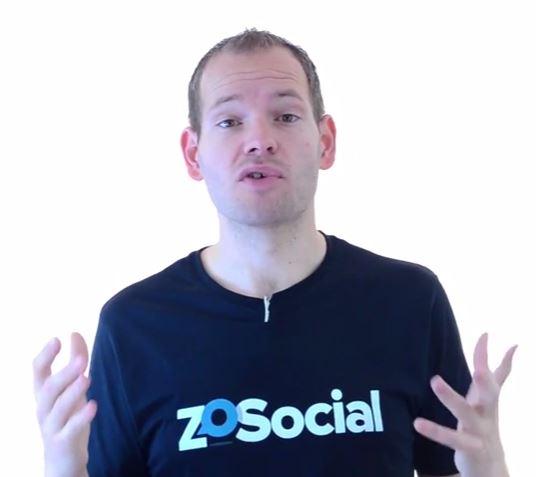 ZoSocial